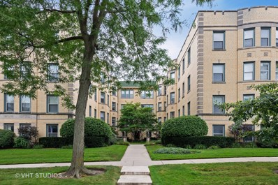 824 Mulford Avenue UNIT 3E, Evanston, IL 60201 - #: 10490042