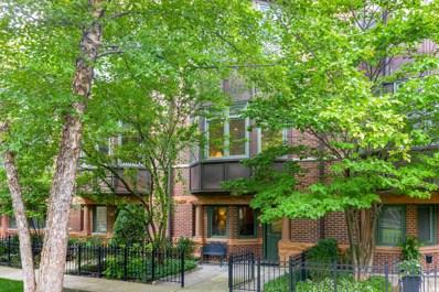 1351 W Altgeld Street UNIT 3F, Chicago, IL 60614 - #: 10490050