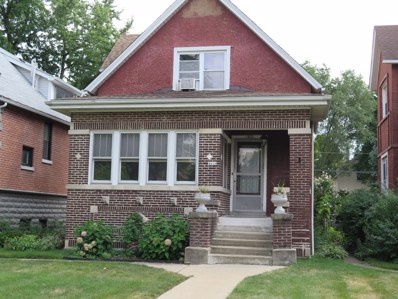 4913 W Pensacola Avenue, Chicago, IL 60641 - #: 10490072