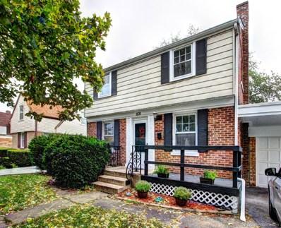 1531 Heidorn Avenue, Westchester, IL 60154 - #: 10490073