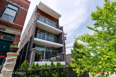 1542 N Artesian Avenue UNIT 1, Chicago, IL 60622 - #: 10490100