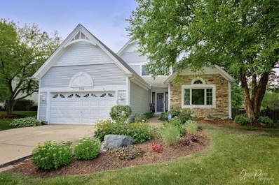 1194 Popes Creek Circle, Grayslake, IL 60030 - #: 10490103