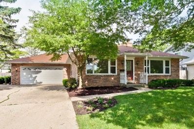 607 S Dymond Road, Libertyville, IL 60048 - #: 10490116