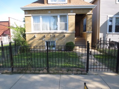 4740 W McLean Avenue, Chicago, IL 60639 - #: 10490124