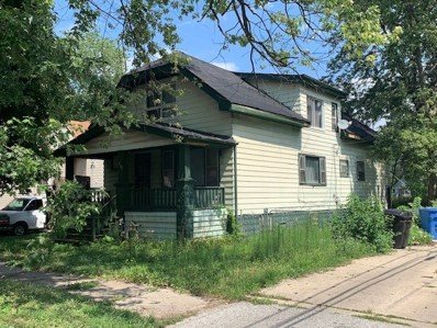 11643 S Eggleston Avenue, Chicago, IL 60628 - #: 10490144