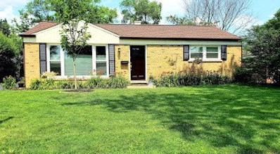 2442 Walters Avenue, Northbrook, IL 60062 - #: 10490170
