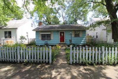 318 S Fulton Avenue, Bradley, IL 60915 - MLS#: 10490172