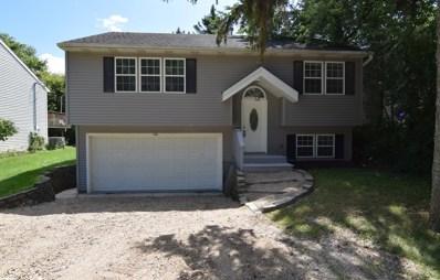 1381 Cary Road, Algonquin, IL 60102 - #: 10490202