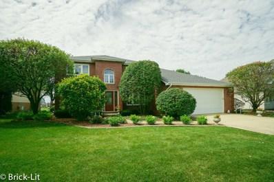 791 Princeton Lane, New Lenox, IL 60451 - #: 10490206