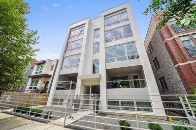 1938 N Francisco Avenue UNIT 4S, Chicago, IL 60647 - #: 10490259
