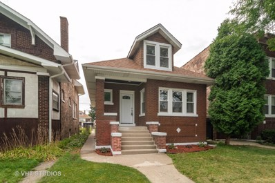1641 N Mango Avenue, Chicago, IL 60639 - #: 10490275