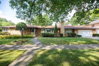 1130 S Home Avenue, Park Ridge, IL 60068 - #: 10490278