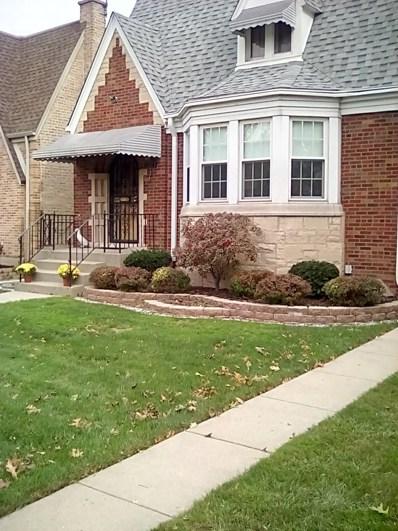 3223 N Newland Avenue, Chicago, IL 60634 - #: 10490295