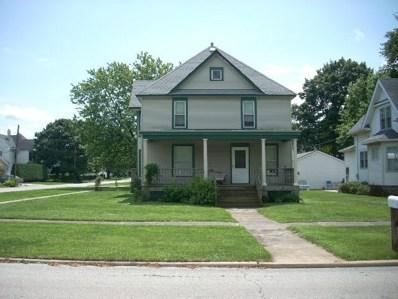 100 W Sumner Avenue, Peotone, IL 60468 - MLS#: 10490299