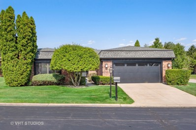 2500 Burgundy Lane, Northbrook, IL 60062 - #: 10490308