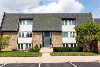 2031 Ammer Ridge Court UNIT 101, Glenview, IL 60025 - #: 10490330