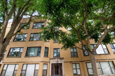 4821 N Fairfield Avenue UNIT 3, Chicago, IL 60625 - #: 10490352