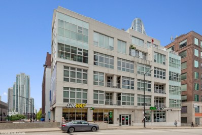400 N Orleans Street UNIT 2A, Chicago, IL 60610 - #: 10490353