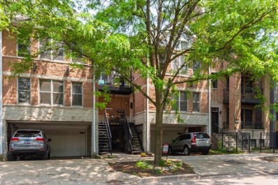 2851 N Southport Avenue UNIT E, Chicago, IL 60657 - #: 10490359