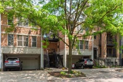 2851 N Southport Avenue UNIT E, Chicago, IL 60657 - #: 10490359
