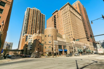 40 E 9th Street UNIT 1614, Chicago, IL 60605 - #: 10490428