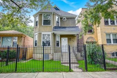 7004 S Claremont Avenue, Chicago, IL 60636 - MLS#: 10490488