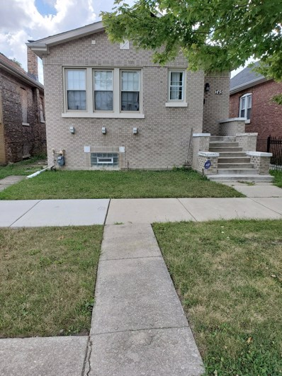 745 E 104TH Place, Chicago, IL 60628 - #: 10490519