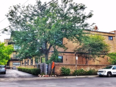 2620 N Clybourn Avenue UNIT 103, Chicago, IL 60614 - #: 10490527