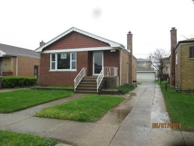 293 Oglesby Avenue, Calumet City, IL 60409 - #: 10490548