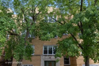 3114 W Cullom Avenue UNIT 3, Chicago, IL 60618 - #: 10490600