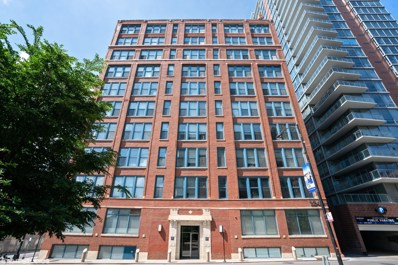 124 W Polk Street UNIT 206, Chicago, IL 60605 - #: 10490605