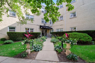1440 W Sherwin Avenue UNIT 104, Chicago, IL 60626 - #: 10490616