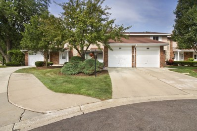 1104 Hertford Court, Wheaton, IL 60189 - #: 10490630