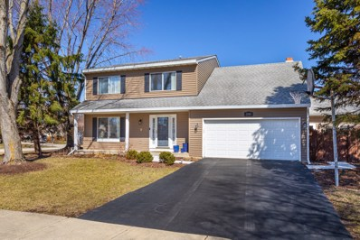 1345 Greenfield Court, Naperville, IL 60564 - #: 10490655