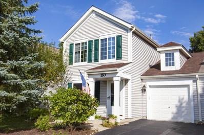 150 W Providence Lane, Round Lake, IL 60073 - #: 10490659