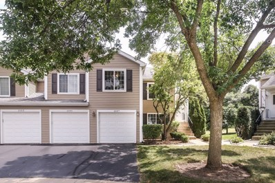 2105 Southwind Circle UNIT 2105, Schaumburg, IL 60194 - #: 10490682