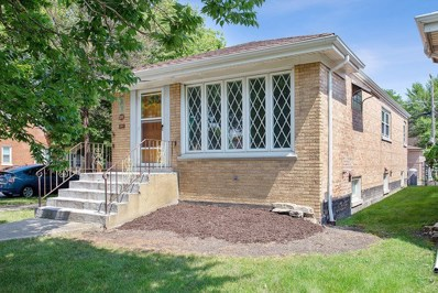 5201 S Kolin Avenue, Chicago, IL 60632 - #: 10490718