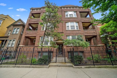 2433 N Sawyer Avenue UNIT 2, Chicago, IL 60647 - #: 10490746