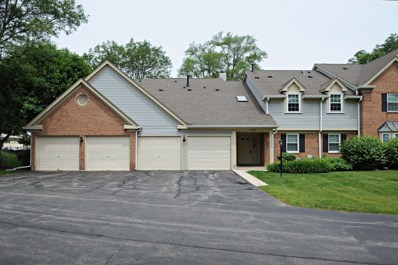 2790 Glasgow Court UNIT W2, Schaumburg, IL 60194 - #: 10490770