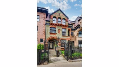 38 E Schiller Street, Chicago, IL 60610 - #: 10490862
