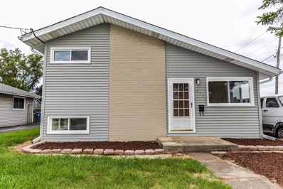 318 E Maple Avenue, Roselle, IL 60172 - #: 10490863