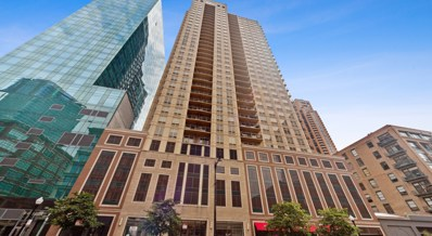 1111 S Wabash Avenue UNIT 3101, Chicago, IL 60605 - #: 10490870