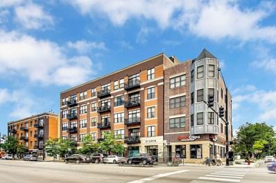 3245 N Ashland Avenue UNIT 4E, Chicago, IL 60657 - #: 10490881