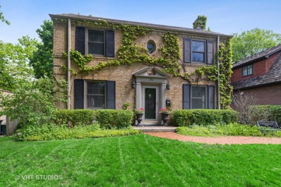 754 Northmoor Road, Lake Forest, IL 60045 - #: 10490883