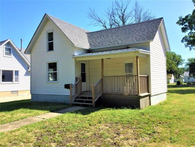 416 N Wood Street, Gibson City, IL 60936 - #: 10490922