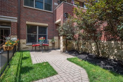 1936 S Prairie Avenue UNIT B20, Chicago, IL 60616 - #: 10490932
