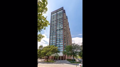 4170 N Marine Drive UNIT 15B, Chicago, IL 60613 - #: 10490940