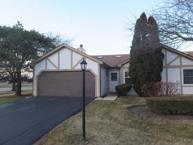200 Whitewood Drive, Streamwood, IL 60107 - #: 10490956