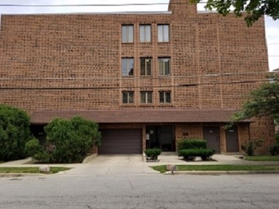 1302 E Washington Street UNIT B3, Des Plaines, IL 60016 - #: 10490974
