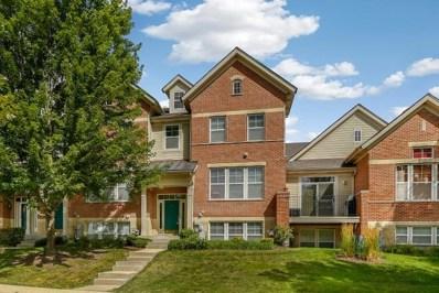 5603 Cambridge Way, Hanover Park, IL 60133 - #: 10490986